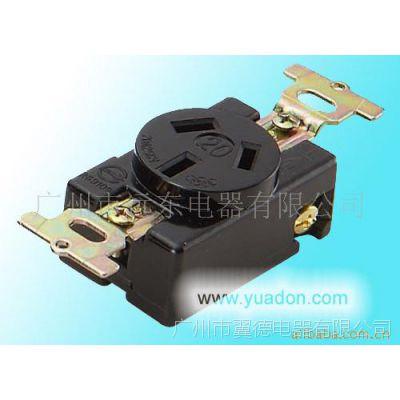 供应三扁发电机插座,澳洲工业插座