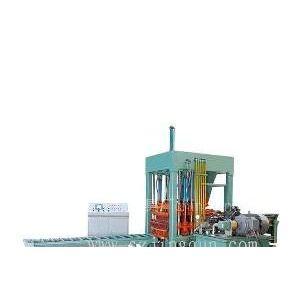 供应云南砌块成型机,制砖机,搅拌机,生产老厂深圳敬群机械