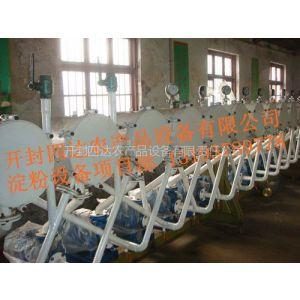 供应小型土豆淀粉机械设备