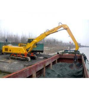 供应码头卸船机 散料抓料机