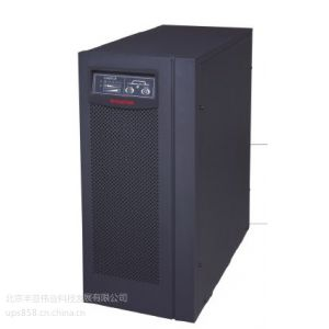 供应山特6KVA UPS电源 山特C6KS 主机 可外接电池12V-65AH 16块