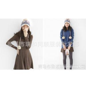 供应2013 秋装女装 打底衫 长袖连衣裙 长袖T恤 包臀 韩版 修身 显瘦