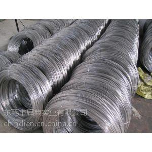 供应东莞拉丝厂供应q195风扇网罩铁丝 衣架钩铁丝 铁线