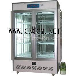 供应种子发芽箱 50L 国产 型号:SJN-50 库号:M385845中西