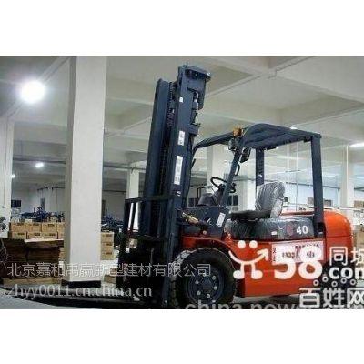 供应手动全新杭州3吨叉车价格各型号参数