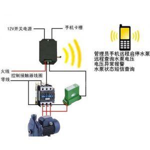 供应水泵远程遥控器TD-SB济南腾达电子技术有限公司