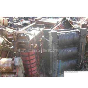 佛山五金废料回收,各类废钢废铁废品回收,废变压器回收