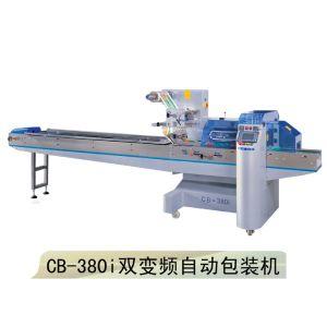 供应创利宝湿巾包装机/日用品包装机/包装机CB-380i