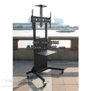 供应可挂40-82寸液晶电视移动支架LP700款/电视移动座架