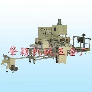 供应肇颖JA-701油压模切机