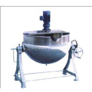 供应夹层锅◆不锈钢夹层锅