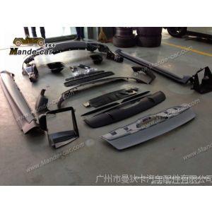 供应宝马X6改装performance空气动力套件