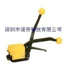 供应意大利FROMM A333手动免扣钢带打包机