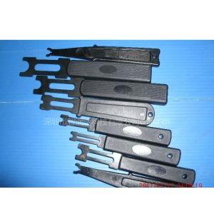 现货供应QBD牌卡环叉日本发夹刀介子叉E令叉卡簧钳