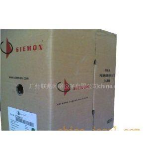 供应美国西蒙网线价格,西蒙网线多少钱一箱