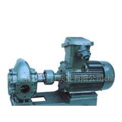 供应油泵:KCB不锈钢齿轮油泵|不锈钢齿轮泵
