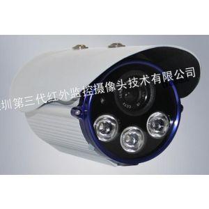 供应BG-IPHWHD 高清红外防水网络摄像机