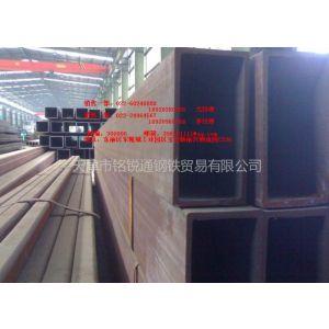 供应常期专业销售Q345B方管广泛用于制造机械零件和工程结构。