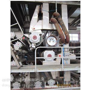 徐州哪里有便宜的造纸机械 安徽东杰造纸