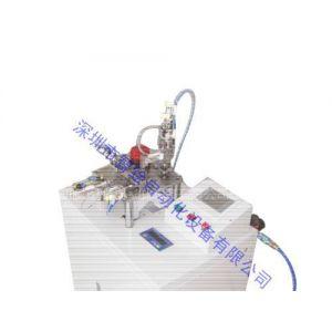 供应自动弹簧压力检测机