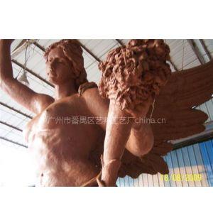 供应房地产工程人物雕像
