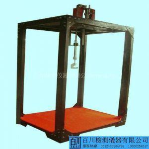 供应BC-802箱包震荡冲击试验机
