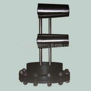 供应插入式多点均速流量测量装置-西安宏沛专业生产供应