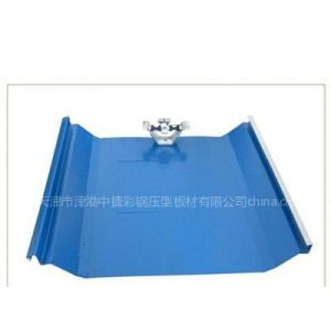 供应咬合屋面钢板YX82-475
