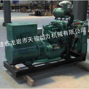 供应福建天骏珑动1500转4缸系列发电用柴油机