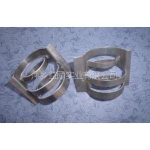 供应25/38/50/76mm金属共轭环填料厂家直销,优质共轭环传质设备