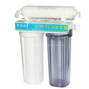 产品名称:康富乐厨下型净水器CTF-2A