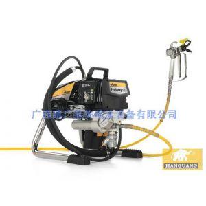供应广西油罐 管道 钢结构喷涂机 防锈漆喷涂机