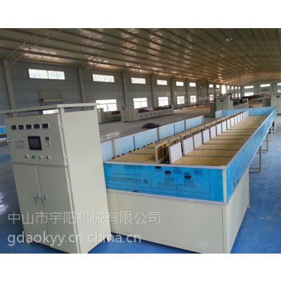 供应广东大功率YY-12D洗墙灯老化线-宇阳机械