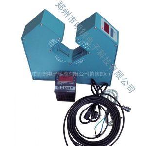 供应电线电缆管材激光双向测径仪 外径测量仪 不圆度仪器