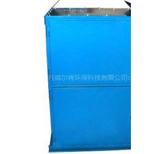 江苏单机除尘器 自控清灰 体积小 除尘效率高推荐无锡威尔肯生产制造