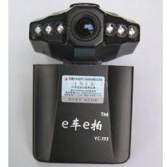 供应E车E拍行车记录仪YC-193