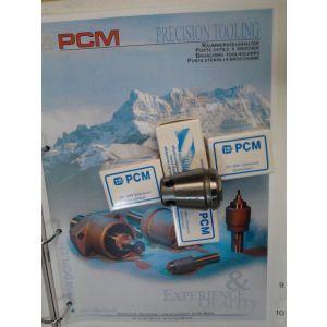 瑞士PCM旋转拉刀,冲头,ET1攻丝夹头