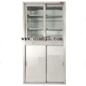 医疗器械柜/不锈钢内嵌式器械柜