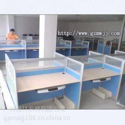 供应屏风办公桌 办公卡位 办公屏风家具厂