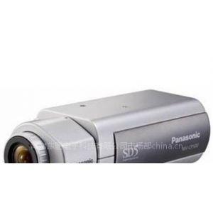 供应松下监控摄像机WV-CP500L/CH