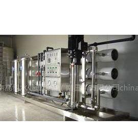 供应江西南昌九江景德镇上饶抚州水处理/纯水设备/反渗透直饮水设备