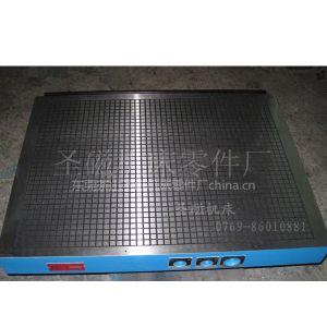 供应供应电脑锣超强力吸盘 电脑锣用方格超强力吸盘 定做强力方格盘