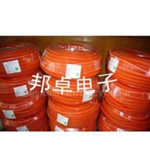 供应黑色 白色 橙色PP\\\\PE\\\\PA环保阻燃波纹管 塑料管 软管