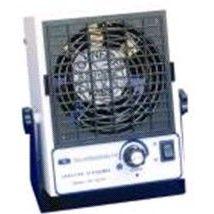 供应晶睿 DC-001C 台式直流离子风机