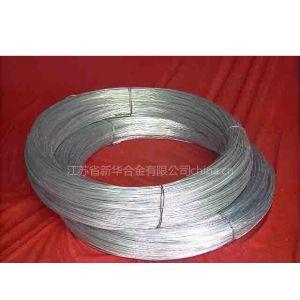 供应双向不锈钢904L,2205,2507丝材,棒材
