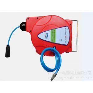 供应自动伸缩优质气动软管卷管器