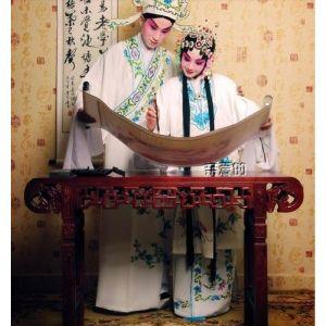 供应上海古装租赁 梁祝-四大才子-黄梅戏-唐伯虎点秋香-古代戏服租赁