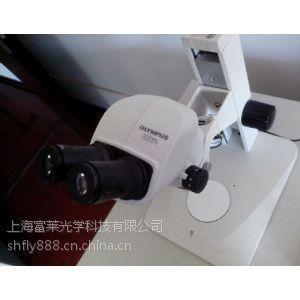 供应二手奥林巴斯SZ61双目体视显微镜