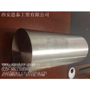 供应高强度耐磨TC11 钛棒