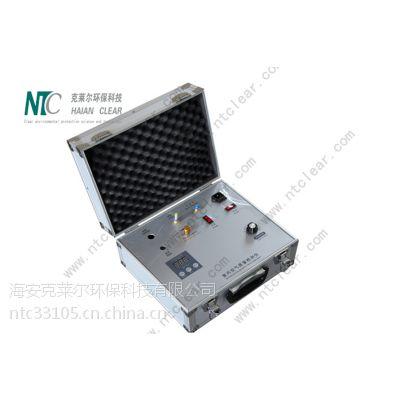 阿拉尔室内空气质量检测仪 甲醛检测仪报价 装修污染甲醛检测仪